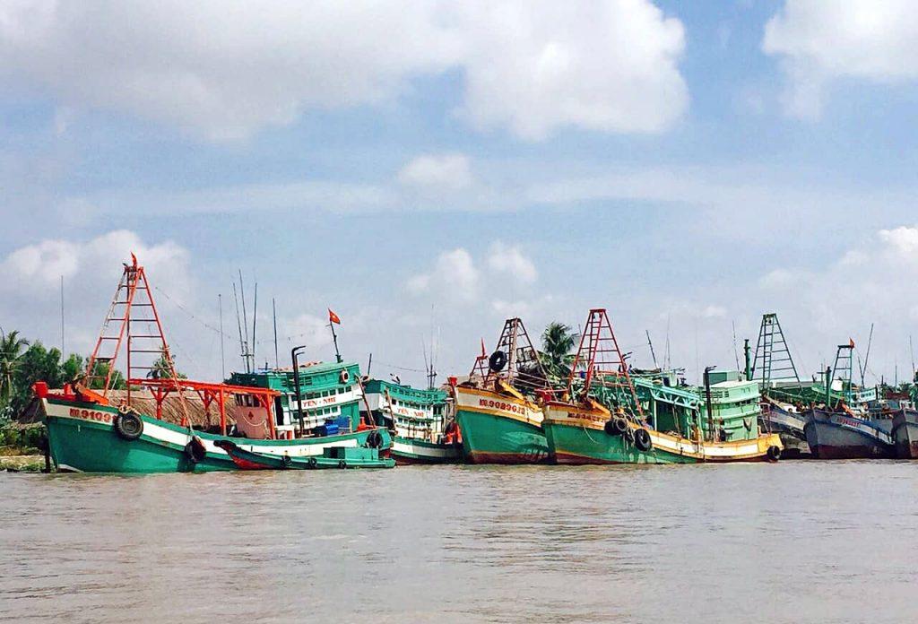 Van chuyen hang hoa Hai Phong di Kien Giang dam bao uy tin