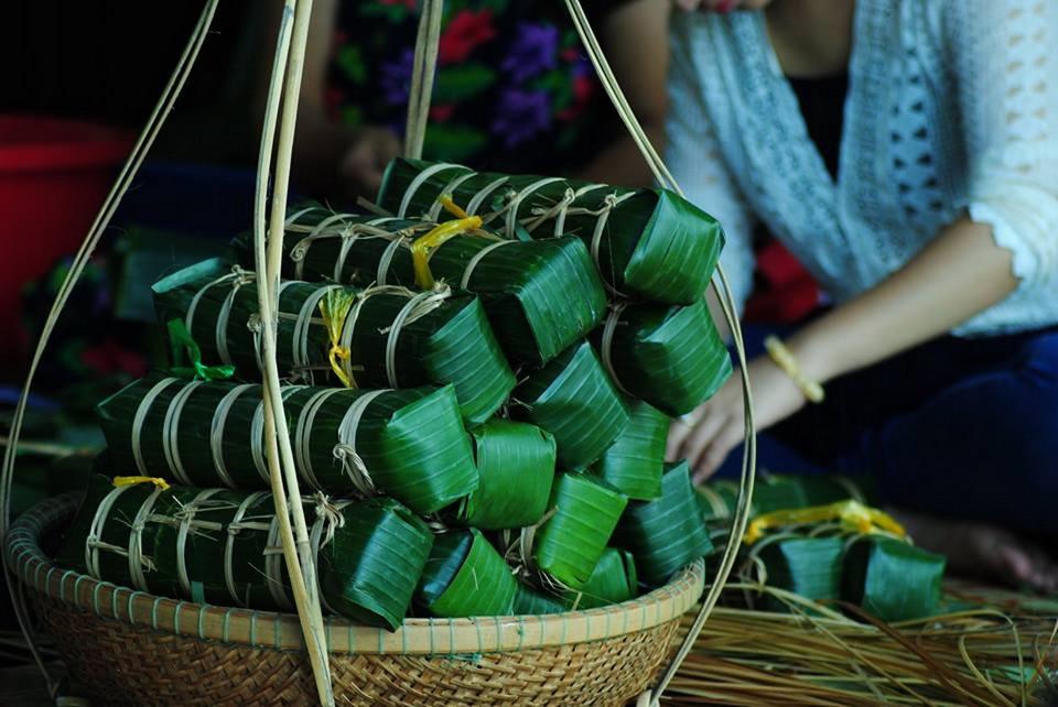 chuyen gui hang Tet nguyen dan 2019