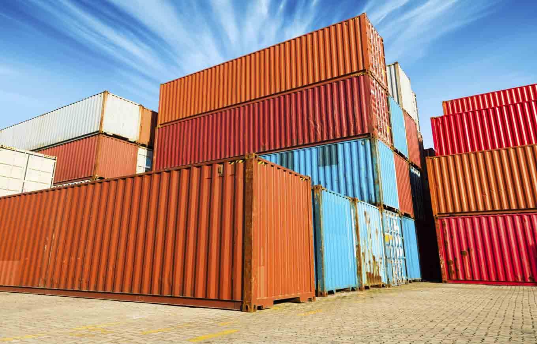 container van chuyen hang hoa tet di phu tho