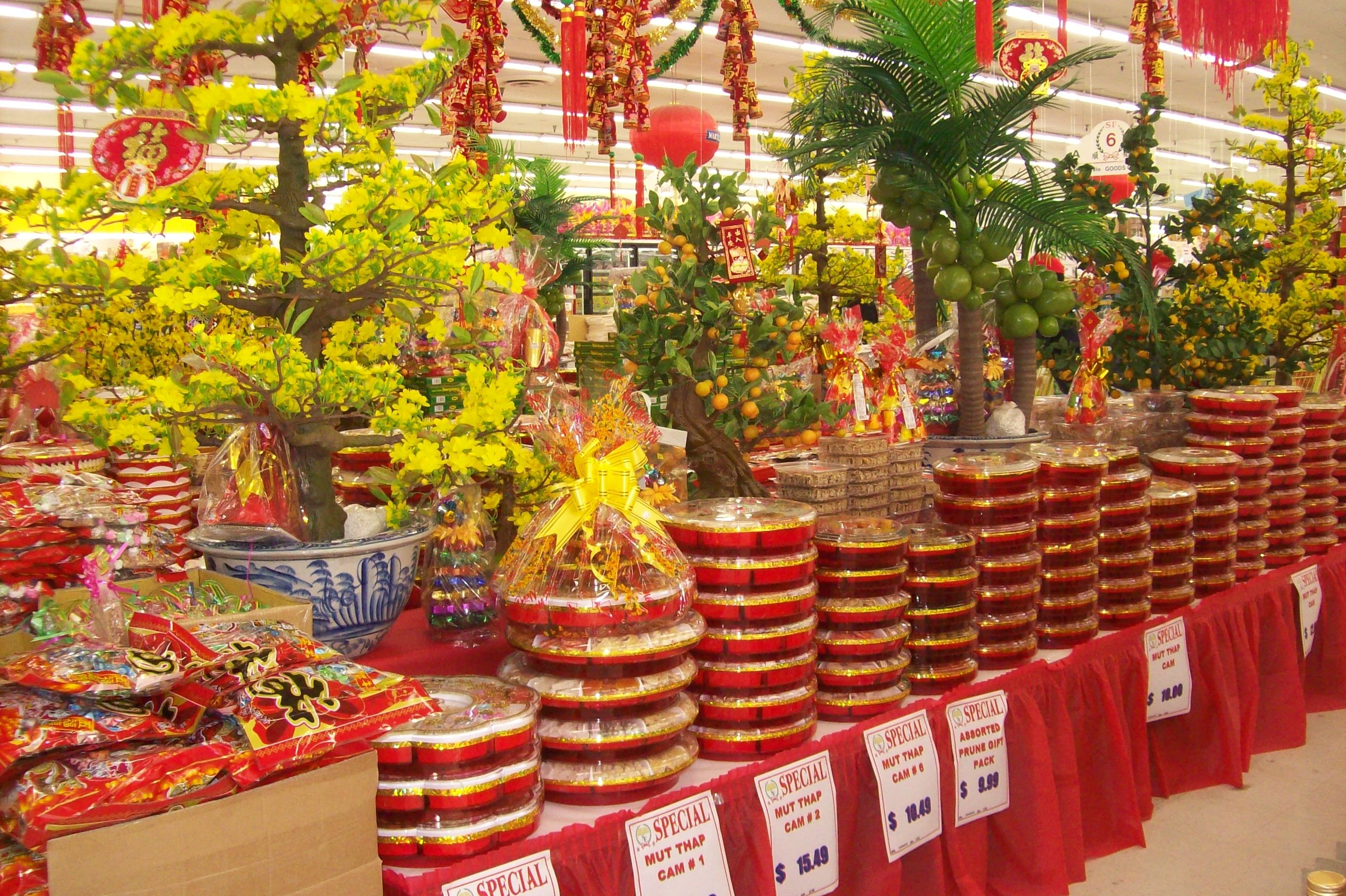 van chuyen hang tet di thai nguyen
