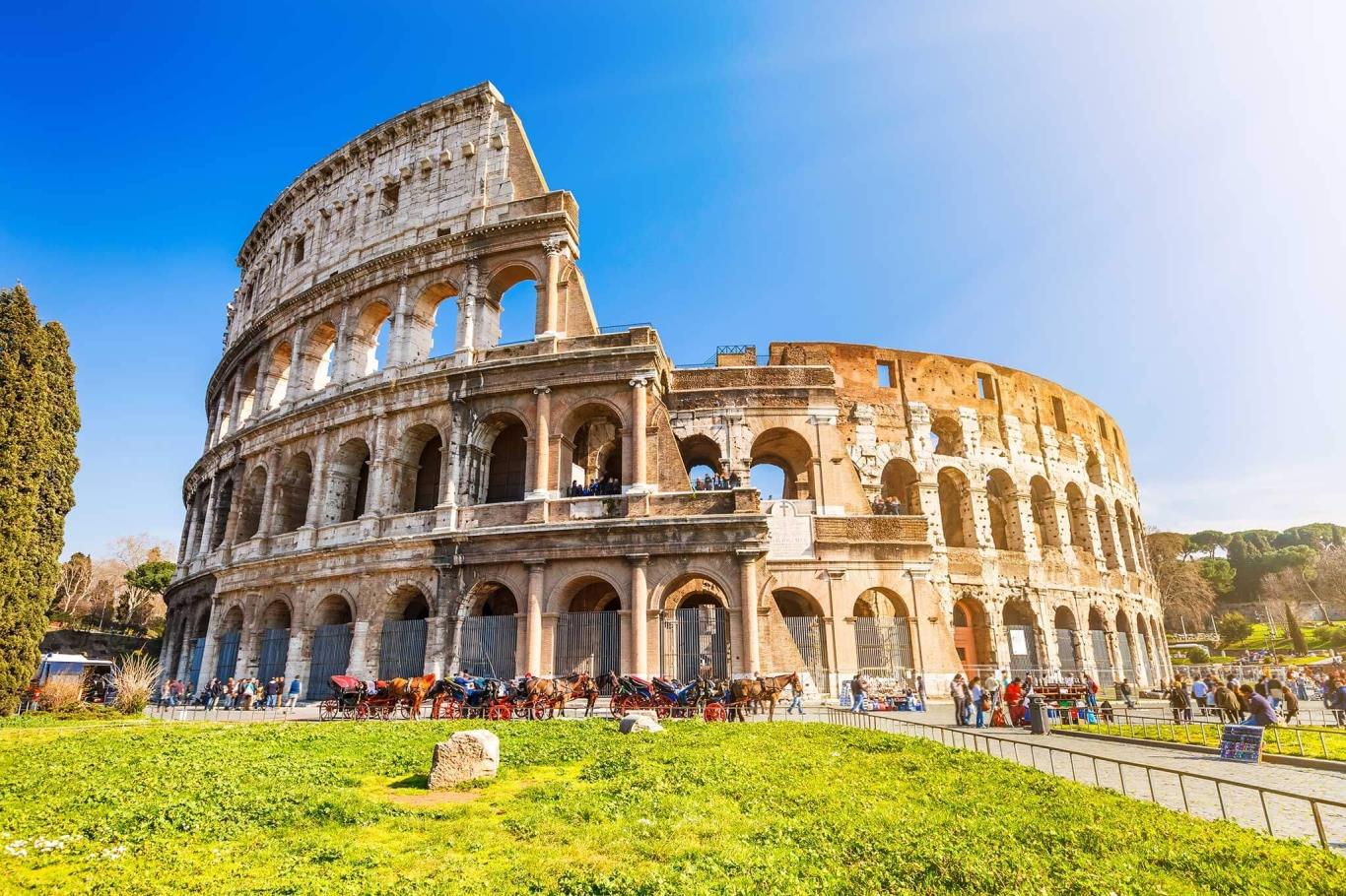 Dịch vụ chuyển phát nhanh từ Việt Nam đi Italia