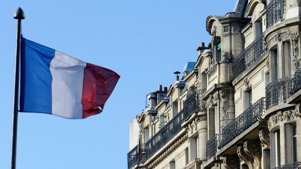 Dịch vụ chuyển phát nhanh từ Việt Nam sang Pháp