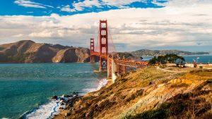 Dịch vụ chuyển phát nhanh đi California