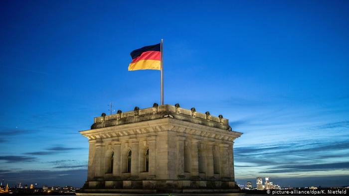 Dịch vụ chuyển phát nhanh từ Việt Nam sang Đức