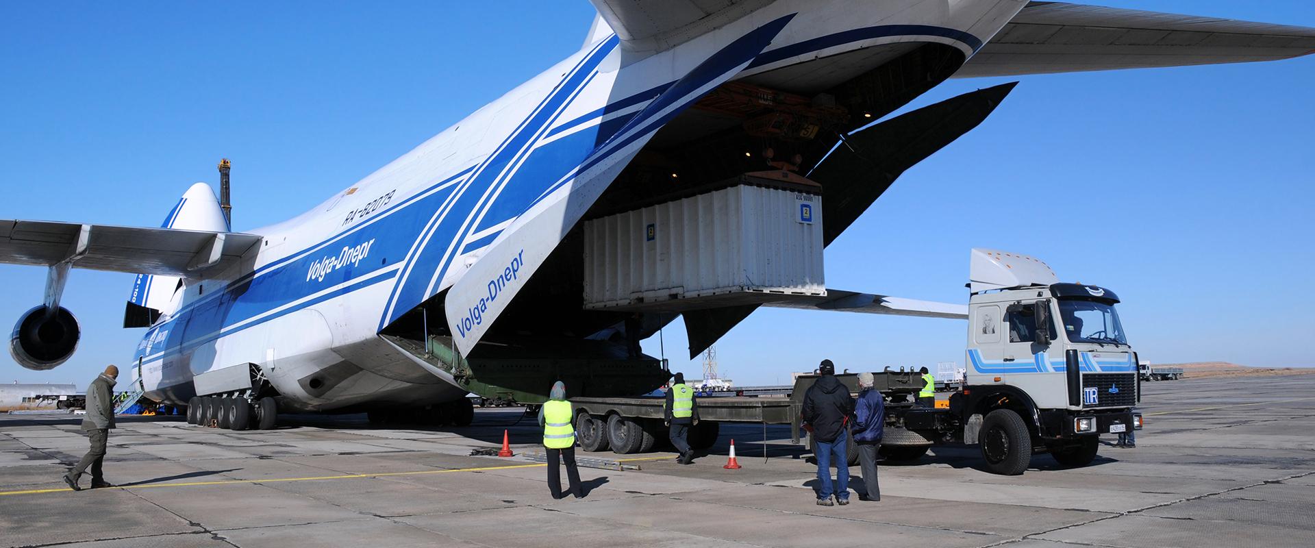 vận chuyển hàng không đi các nước Châu Á uy tín, nhanh chóng